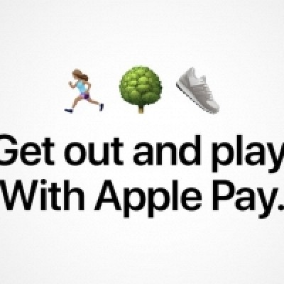 393468ed1 Apple Pay Promo Offers 15% Savings on Your Next Order From the Adidas App