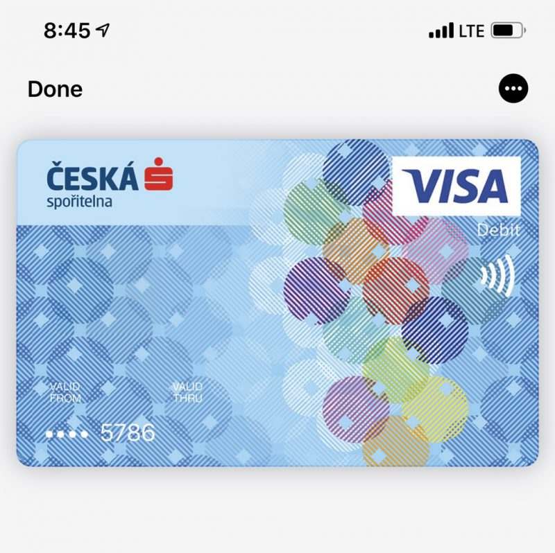 Apple Pay Rolling Out in Czech Republic and Saudi Arabia - MacRumors