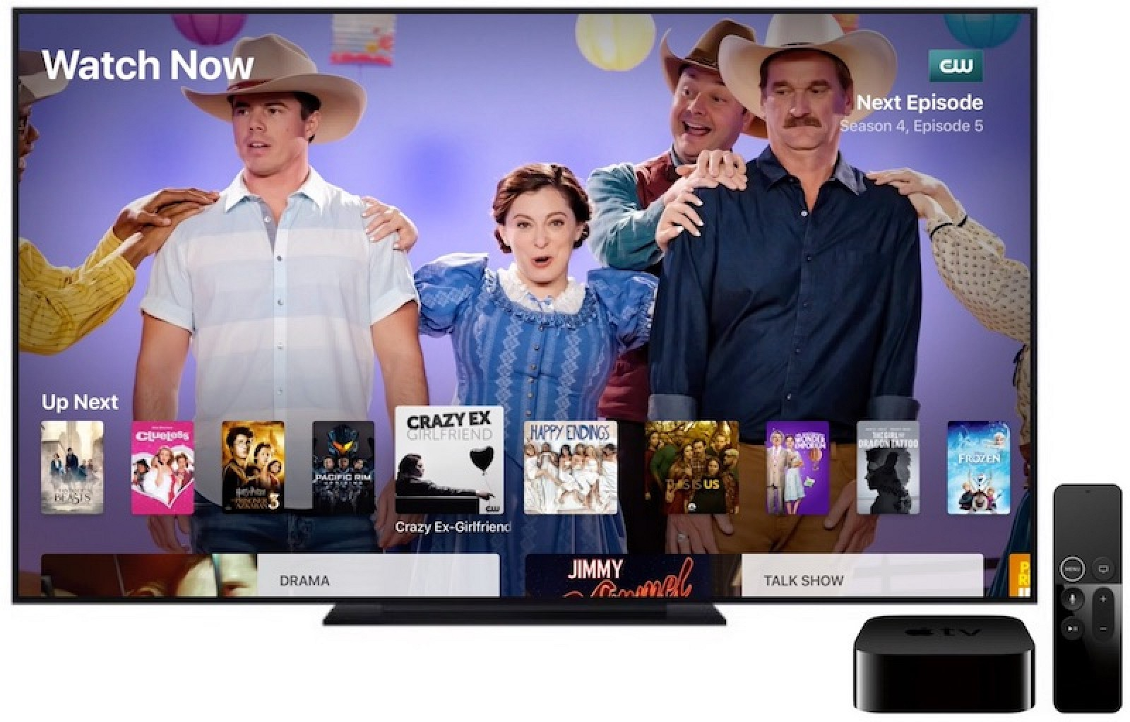 photo image Apple Will Reportedly Screen Original Content for Top Awards Like Oscars and Emmys