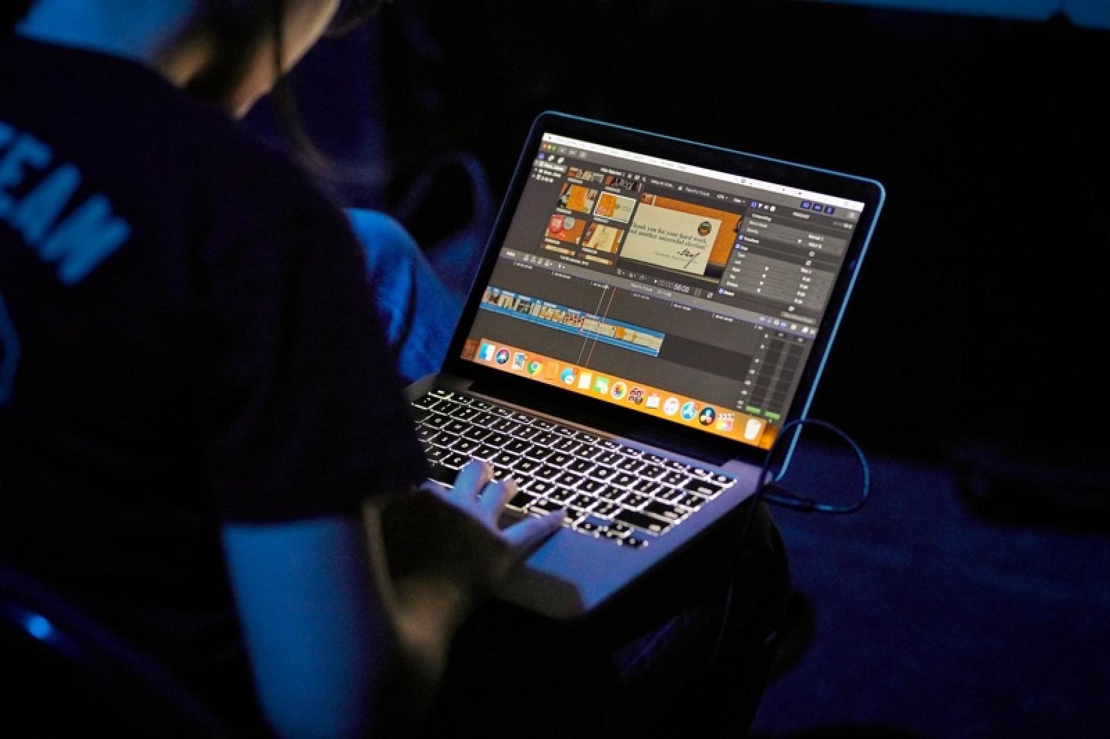 Apple Spotlighting Teachers and Students Using Innovative Tech in Schools