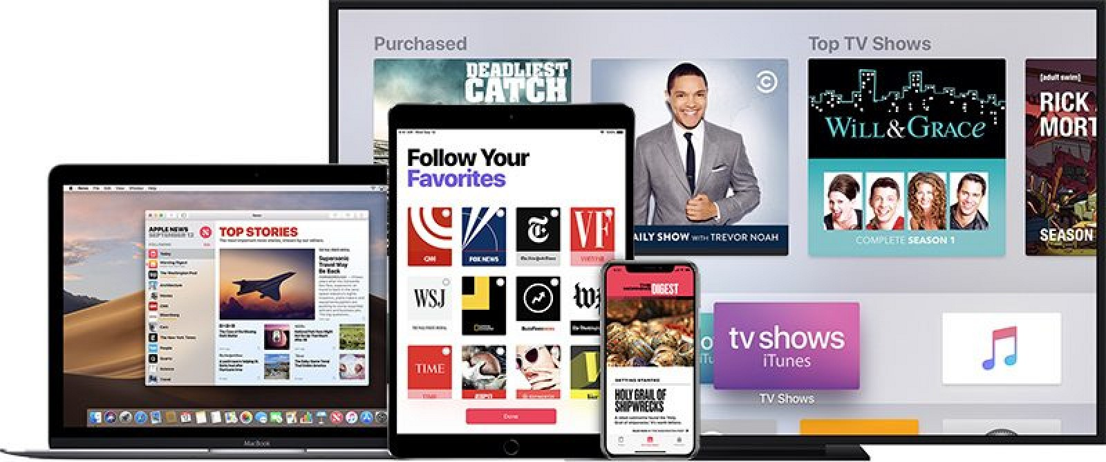 photo of Apple to Invite Hollywood Stars to TV Service Launch on March 25 image