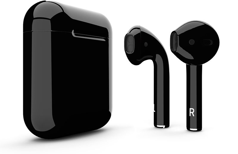 4688b6ac73a Apple to Release AirPods With New Coating and Black Color in the Spring