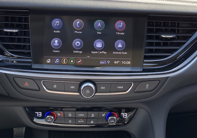 Review: 2019 Buick Regal TourX Features a Clean and Modern