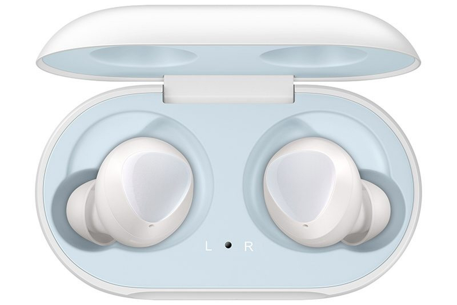 Samsung Launches 'Galaxy Buds' AirPods Competitor