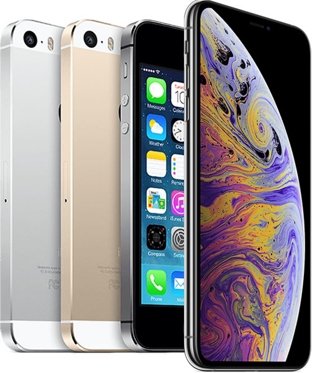 Study Finds iPhone XS Max Users Experience More Than Twice ...