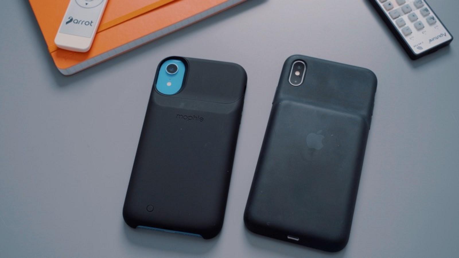 battery case showdown apple\u0027s smart case vs mophie\u0027s juice packbattery case showdown apple\u0027s smart case vs mophie\u0027s juice pack access macrumors