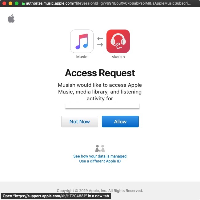 How to Listen to Apple Music on the Web - MacRumors