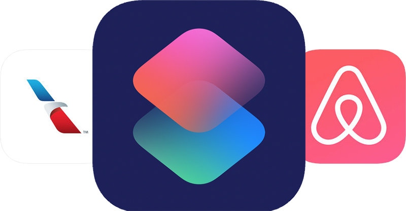 Siri Shortcuts Expands to American Airlines, Caviar, and