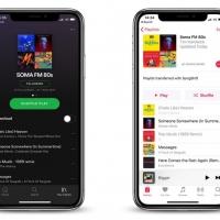 Spotify on MacRumors