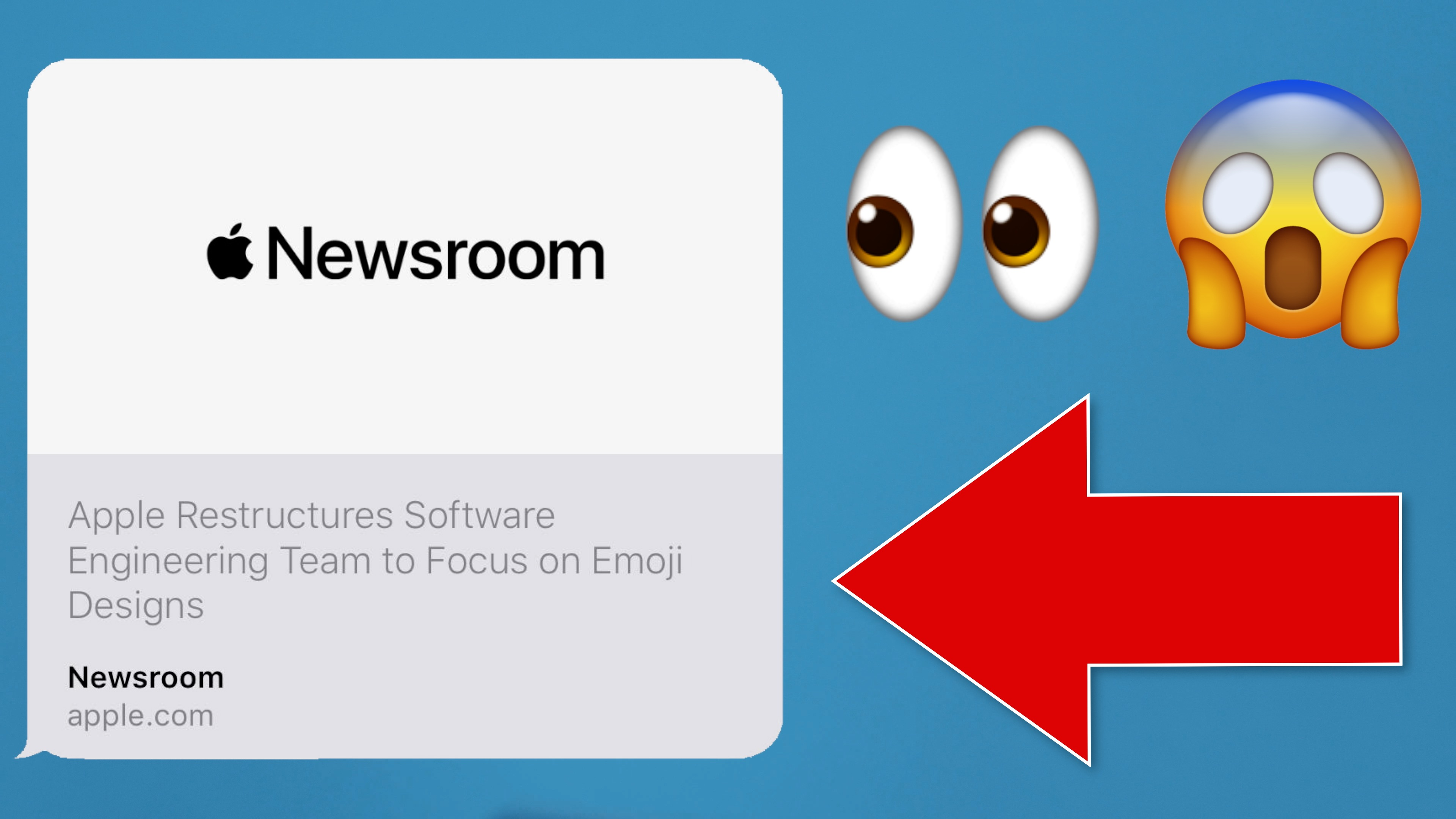 Fun iOS Safari Bug Lets You Trick Your Friends With Fake