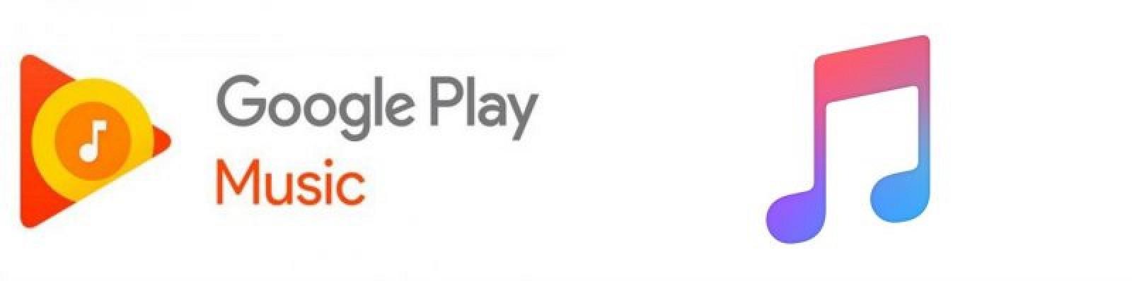 Google Play Music Mac