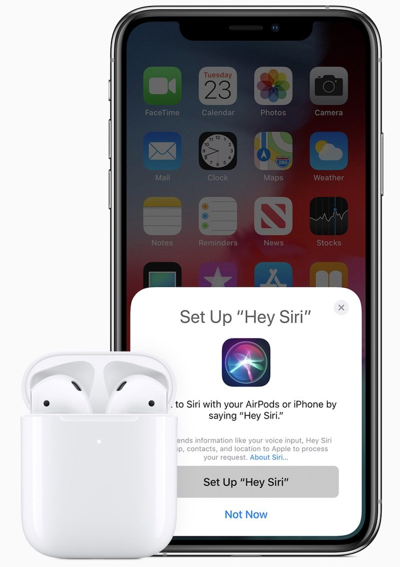 76df413d6f5 Apple says the H1 chip in the new AirPods makes switching between the  iPhone, Apple Watch, iPad, or Mac up to two times faster, and enables up to  a 1.5x ...
