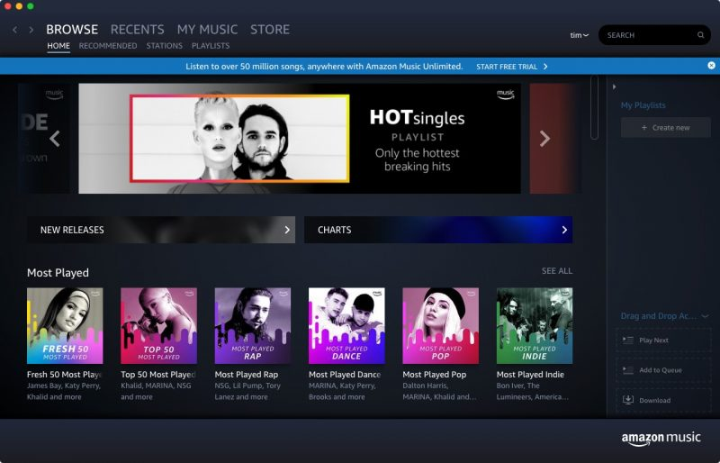 Apple Music vs  Amazon Music Unlimited - MacRumors