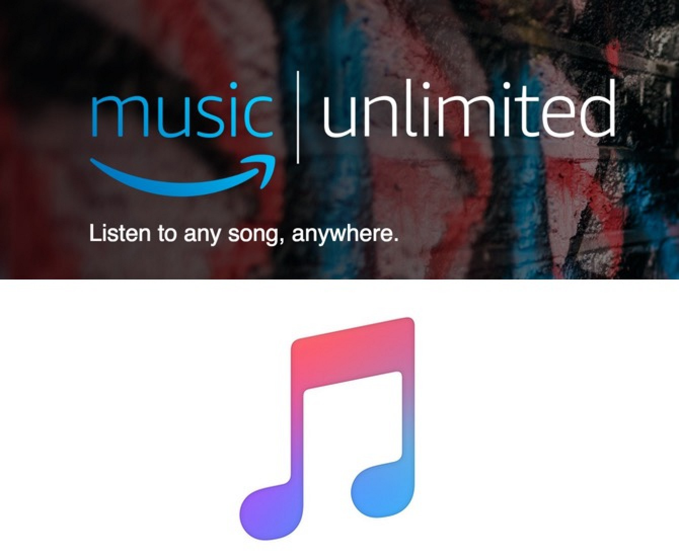 Apple Music Vs. Amazon Music Unlimited