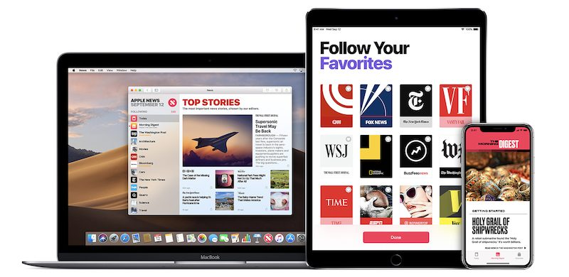 WSJ on Apple's Video Service: Starz, Showtime, and HBO to Cost $9 99