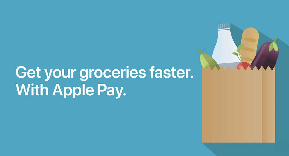 New Apple Pay Promo Offers Free Instacart Delivery on Orders Over