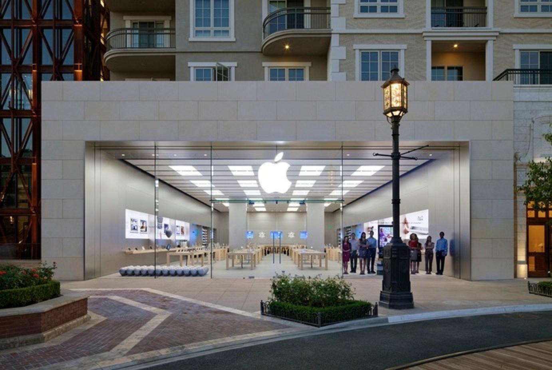 Apple-store-americana