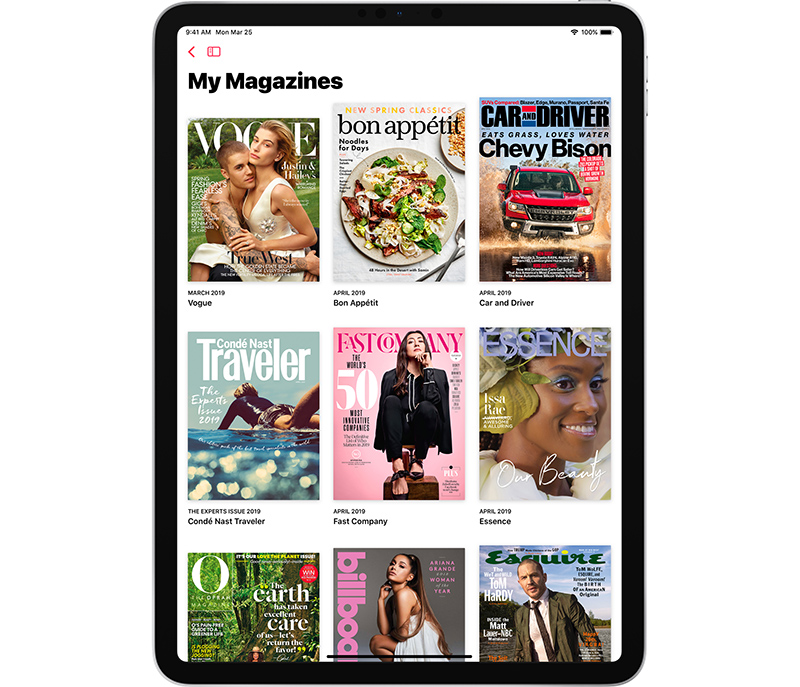 Apple News+: Is it Worth the $9 99 per Month Subscription Price