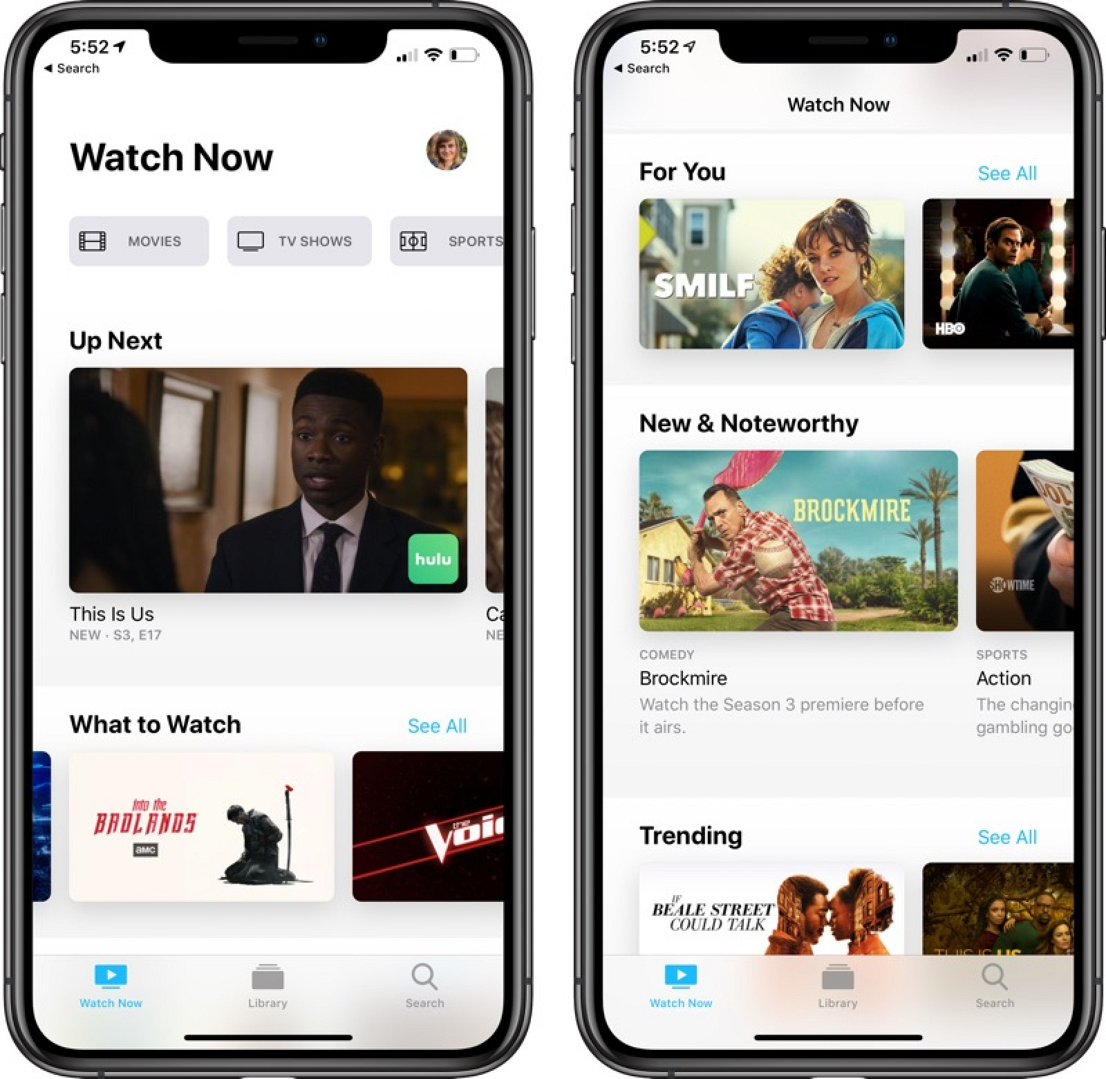 Apple seeds second beta of ios 12 3 with new tv app to developers
