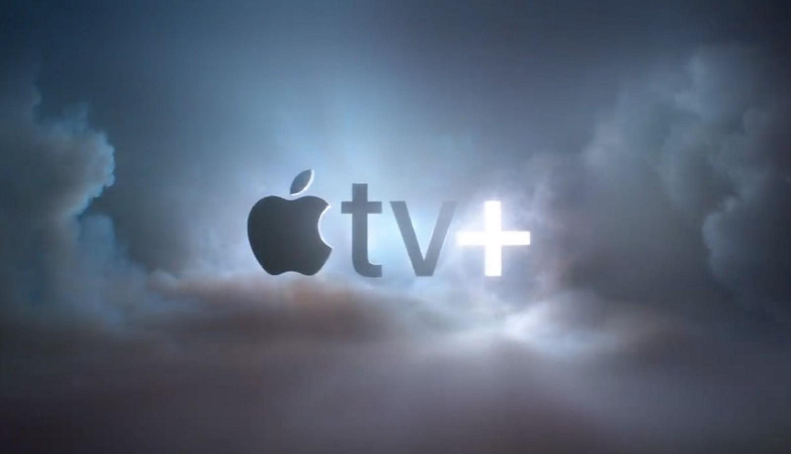 Image result for Apple TV+