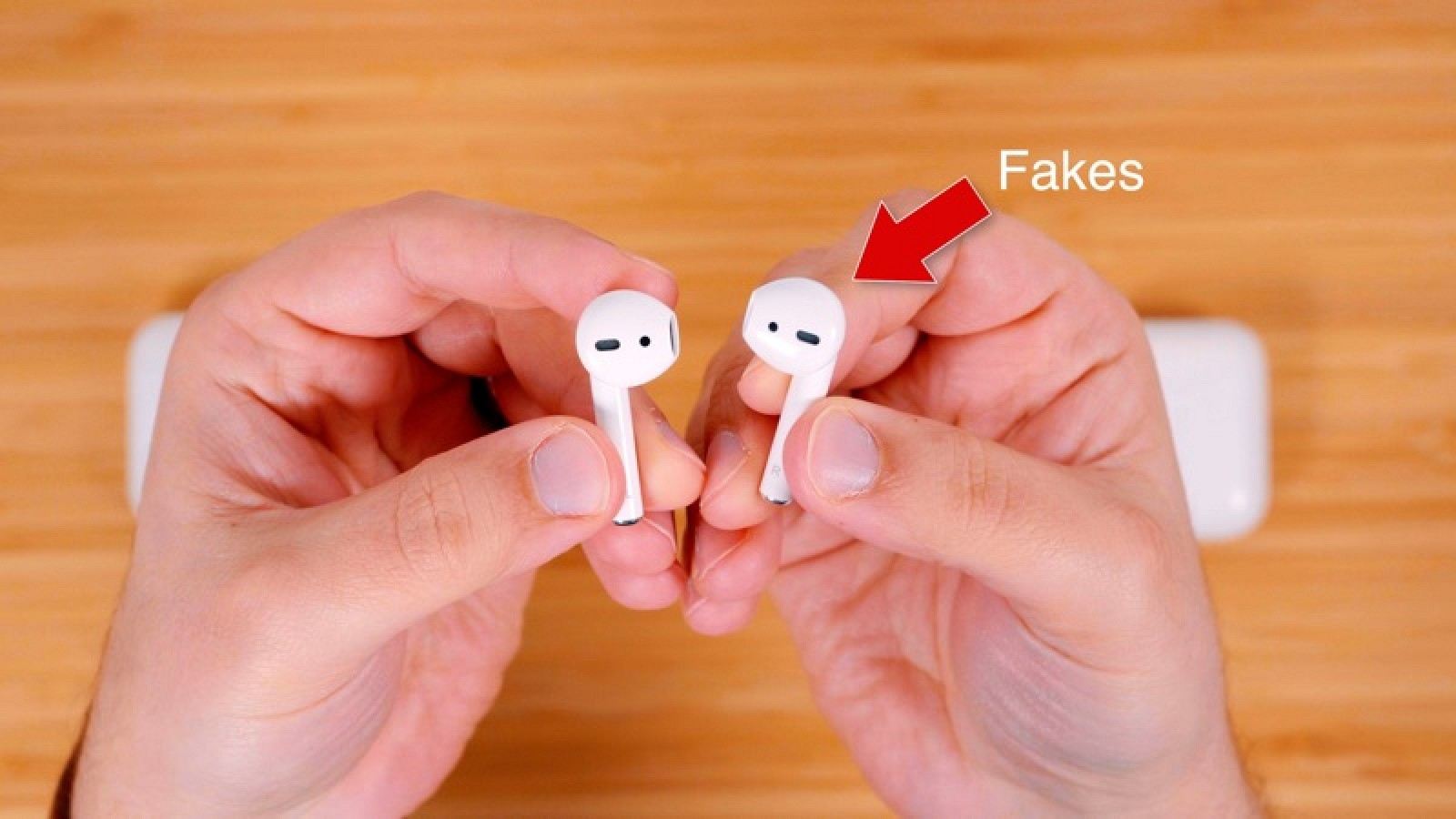 Check Out These Cheap $50 AirPods Knockoffs - MacRumors