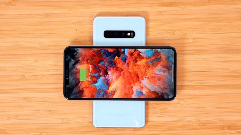 Two-Way Wireless Charging and Larger Batteries Coming to