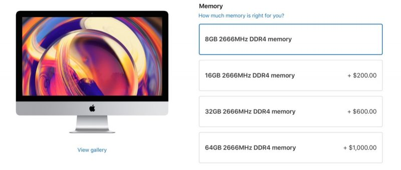 Picking the Best iMac to Buy in 2019 - MacRumors