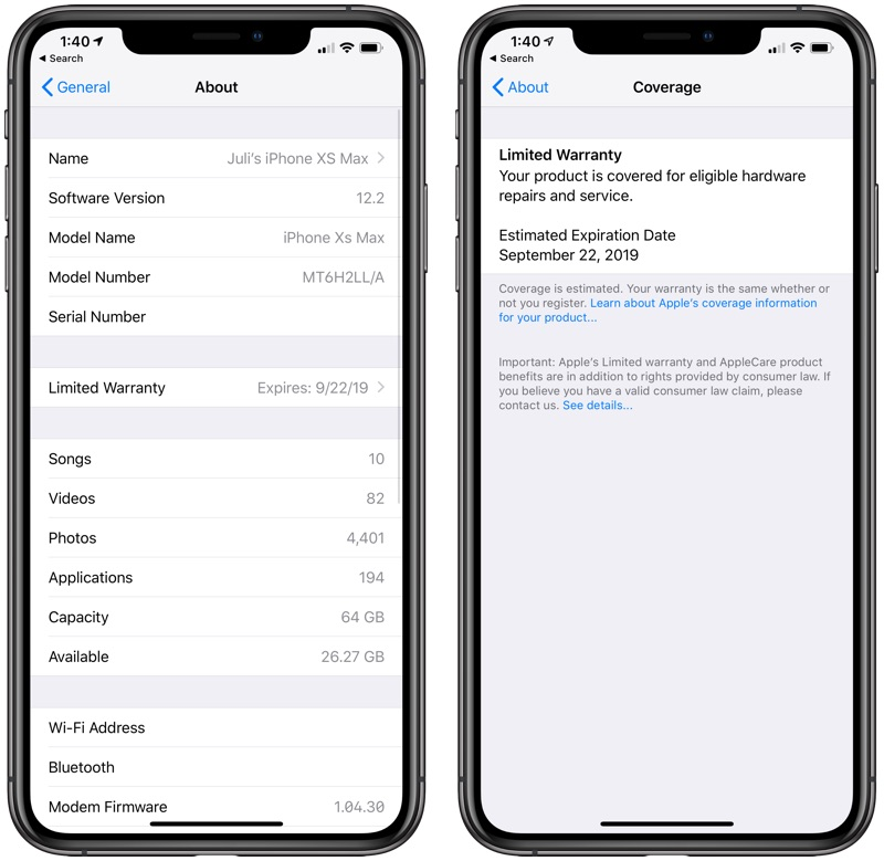 Apple Releases iOS 12 2 With Apple News+ Service, New Animoji