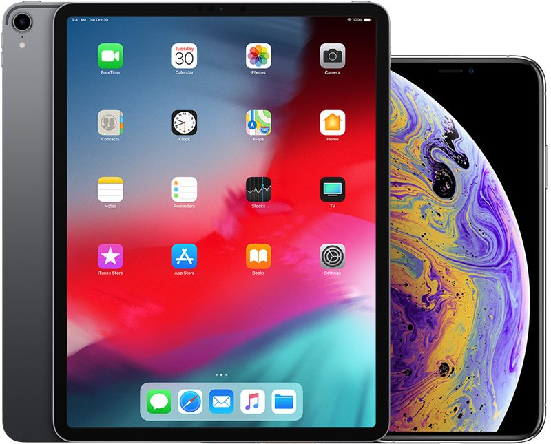 4d88cbcdb16 Apple Requiring New and Updated Apps to Support iPhone XS Max and 12.9-Inch  iPad Pro Starting March 27
