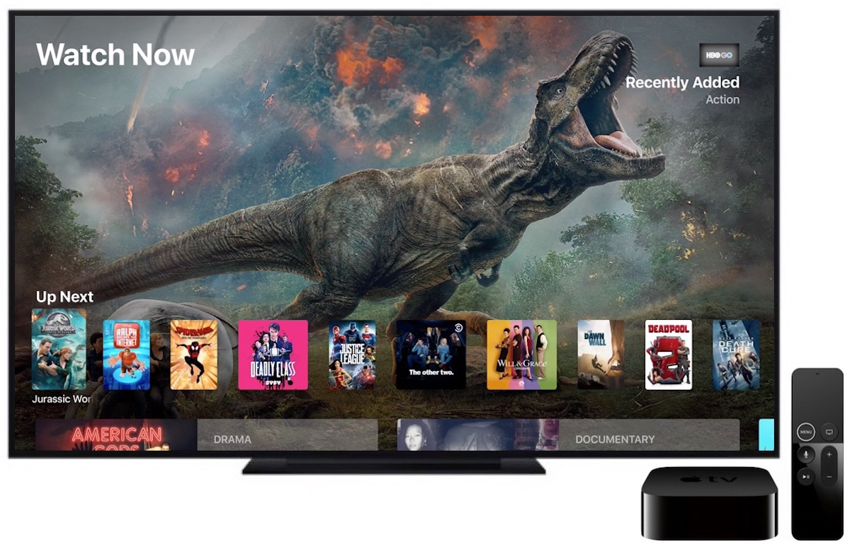 photo of Apple 'Racing' to Sign HBO, Showtime, and Starz for TV Service Before March 25 Event image