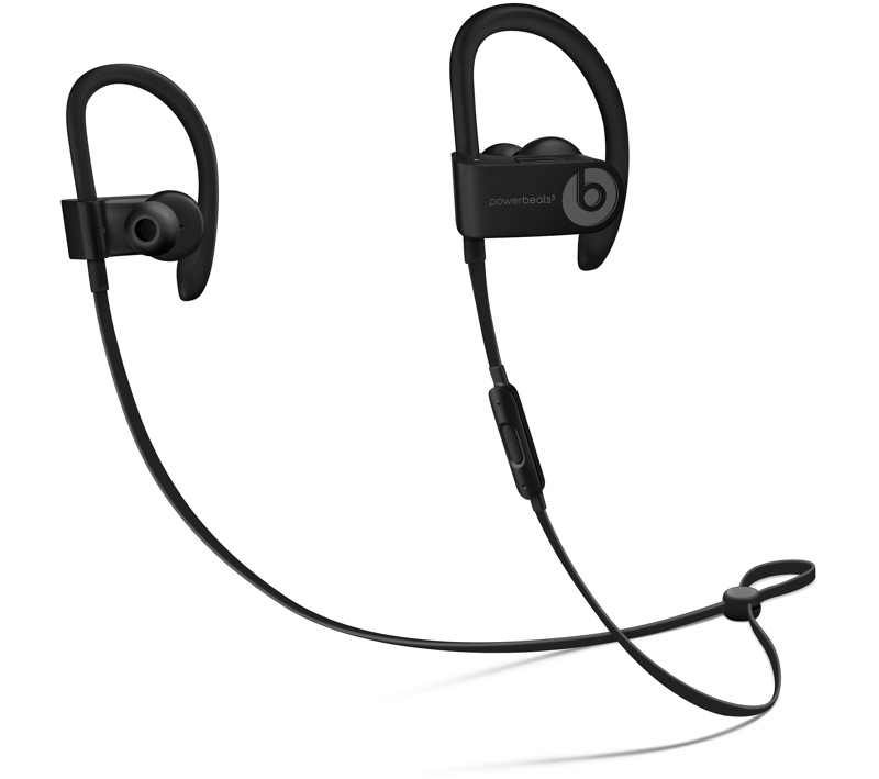 15b2ecb2bcd Apple won t be cannibalizing its own AirPods sales because Powerbeats are  designed for working out