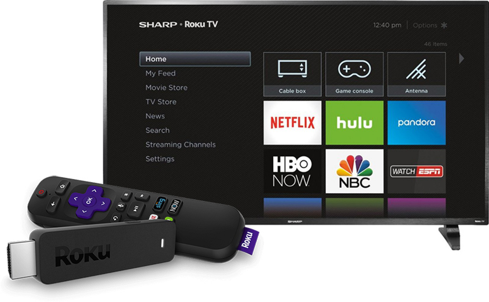 Roku Has Nearly Finalized AirPlay 2 Support - MacRumors