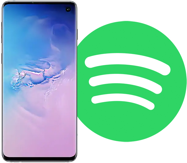 Samsung to Preinstall Spotify on New Smartphones, Including Galaxy