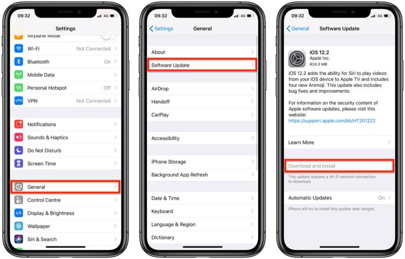 How to Set Up and Connect Your New AirPods (2nd Generation
