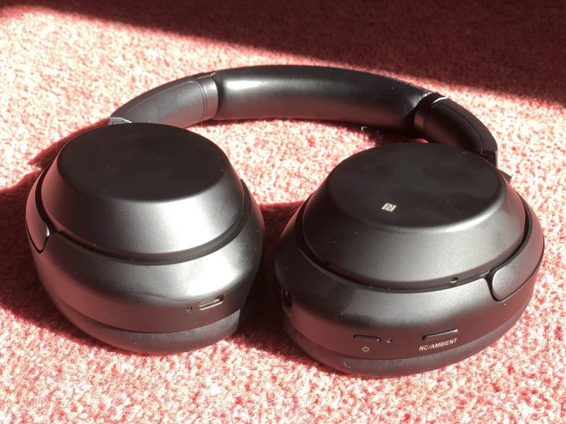 Sony WH-1000XM3 Headphones Review - MacRumors