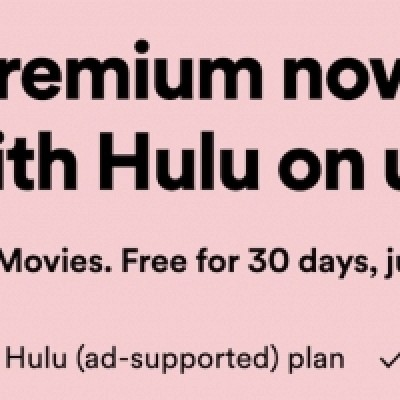 Hulu on MacRumors