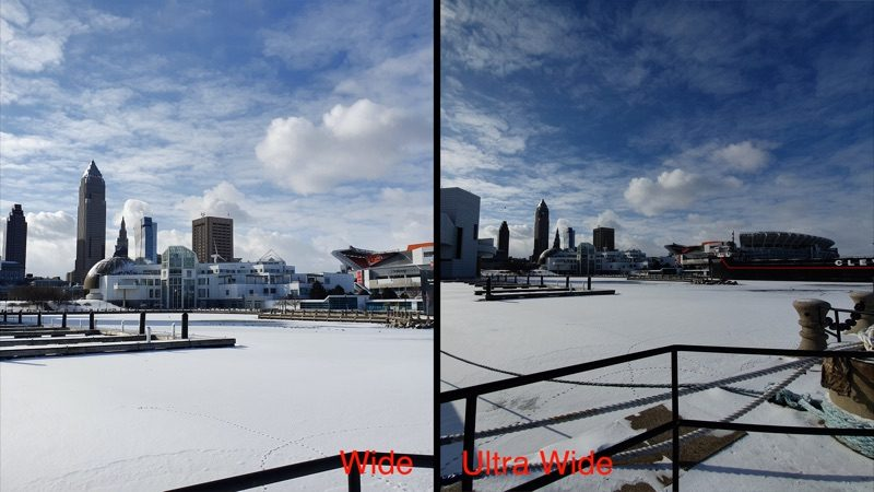 detailing a51ce 28c9c Camera Comparison: iPhone XS Max vs. Samsung Galaxy S10+ - MacRumors