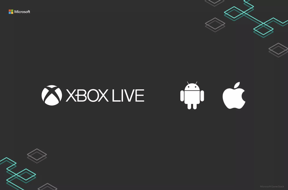 Microsoft Opens Up Xbox Live Data Syncing to All iOS and