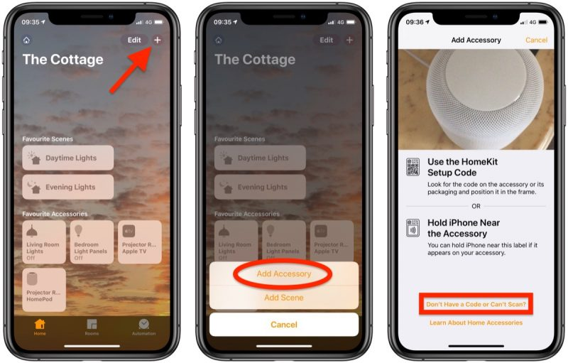 How to Use AirPlay 2 Speakers With HomeKit - MacRumors