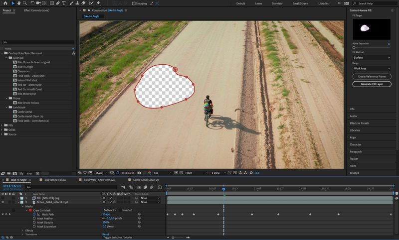 Adobe anuncia actualizaciones para Premiere Pro, After Effects, Audition y Character Animator