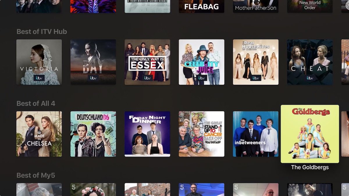 Channel 4's 'All 4' Streaming Service Now Integrates With