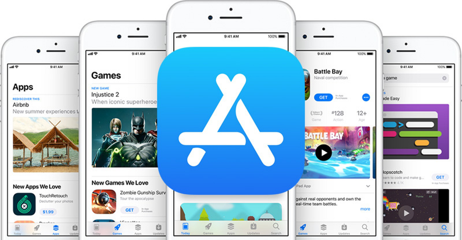 Apple Music, App Store, and Mac App Store Suffering Limited