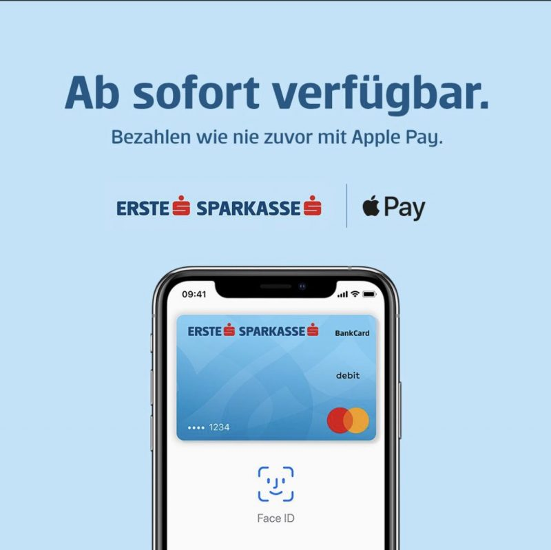 Apple Pay Officially Launches In Austria Macrumors