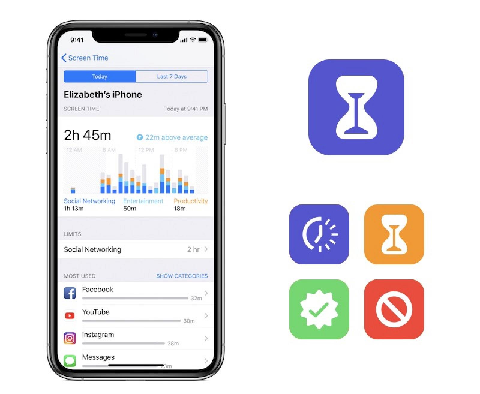 Parental Control App Developers Urge Apple to 'Put Kids First' by Releasing Screen Time API - RapidAPI
