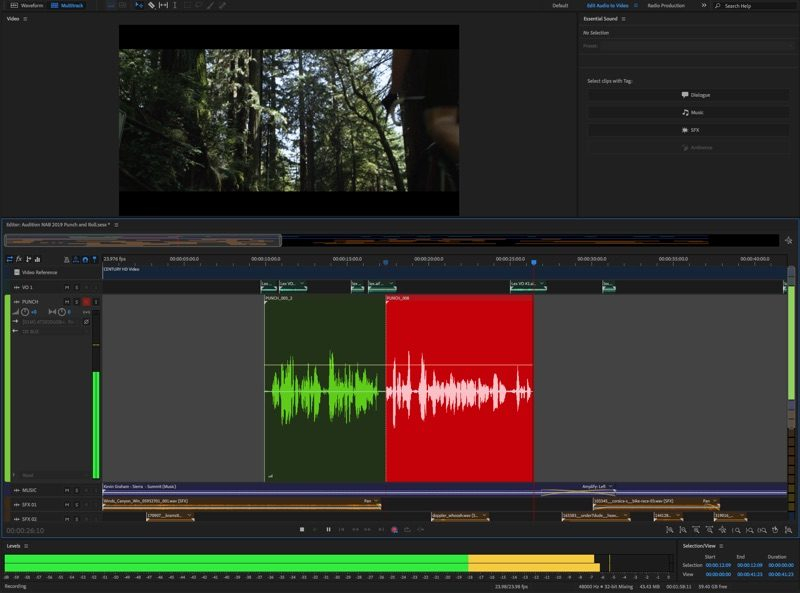 Adobe Announces Updates for Premiere Pro, After Effects, Audition