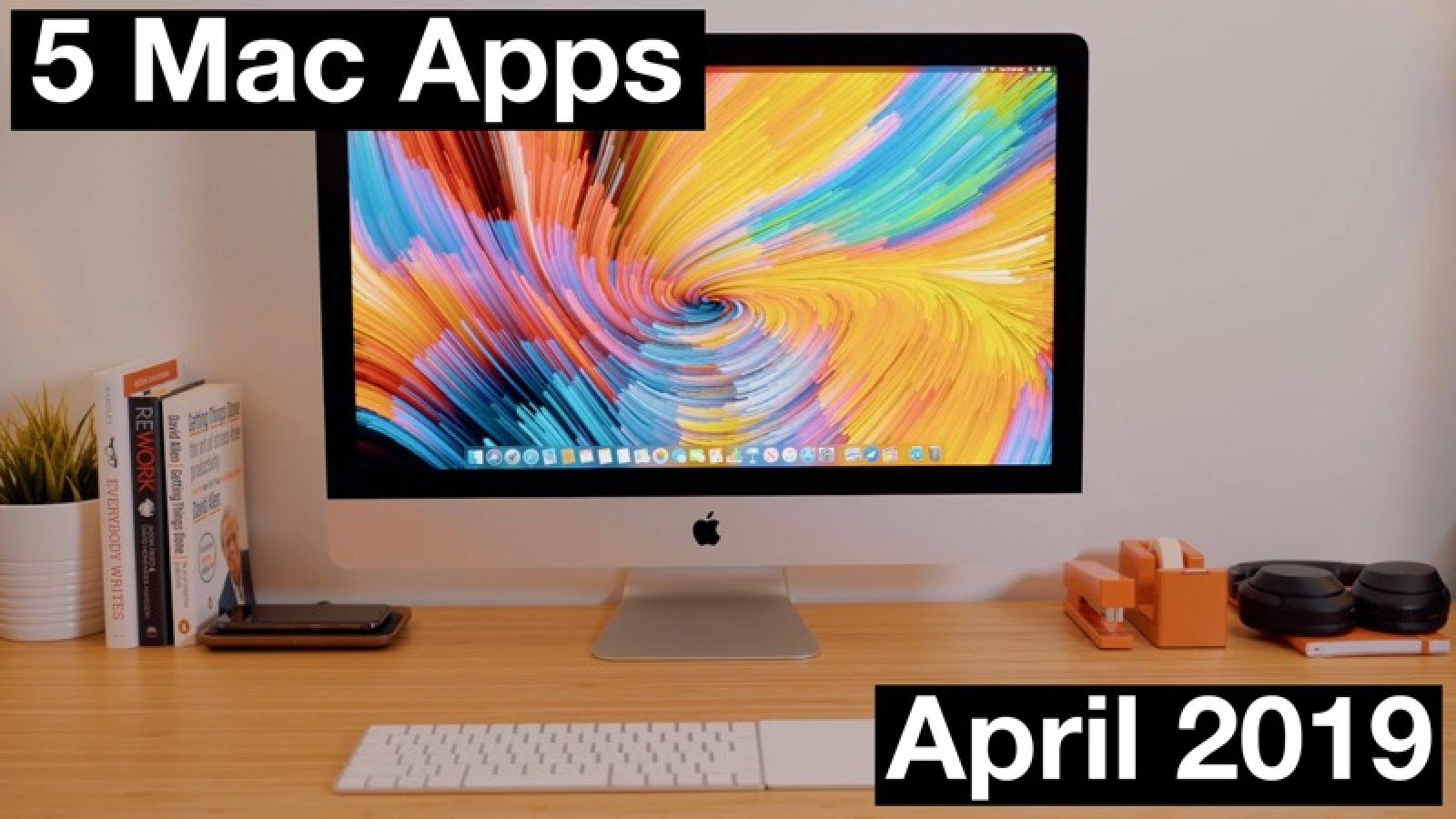 Image result for Five Mac Apps Worth Checking Out - April 2019