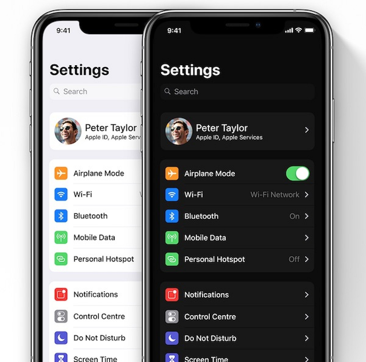 Ios 13 Expected To Feature Dark Mode Redesigned Volume
