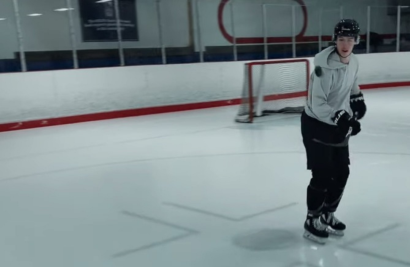 Apple's Latest 'Shot on iPhone XS' Video Features Toronto Maple Leafs Stars Auston Matthews and Mitch Marner