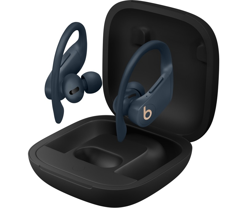 best website e02f5 8ae47 How to Set Up and Connect Powerbeats Pro Earbuds - MacRumors