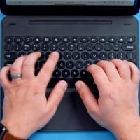 Smart Keyboard on MacRumors